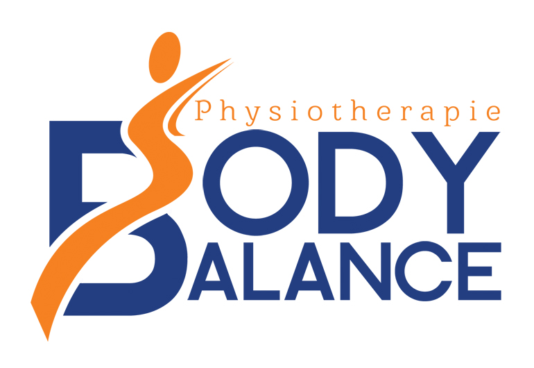 Logo-Design Body Balance